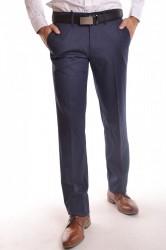 Pánske športovo-elegantné nohavice