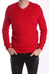 Pánske tričko -ELVIS JEANS- červené