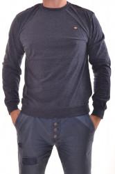 Pánske tričko - tmavomodré P2