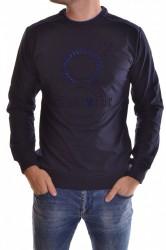 Pánske tričko TRADE MARK - tmavomodré