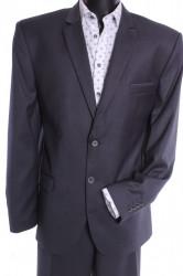 Pánsky oblek SARY - sivý (v. 182 cm)