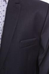 Pánsky oblek SARY - sivý (v. 182 cm) #1