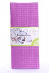 Podložka na riad (40x50 cm)- fialová 1.
