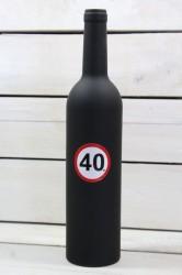 Sada na otváranie vína FĽAŠA