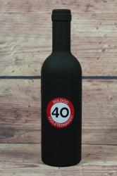 Sada na otváranie vína - FĽAŠA