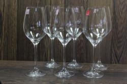 Sklenené poháre (RONA) 360 ml