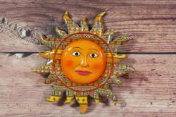 Slnko na zavesenie (p. 19 cm)