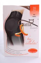 Sťahujúce pančuchové nohavice proti celulitíde 20 DEN