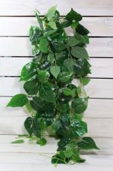 Umelá zeleň ťahavá - svetlozelená (v. 95 cm)