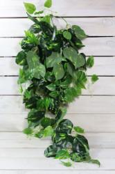 Umelá zeleň ťahavá - tmavozelená (v. 95 cm)