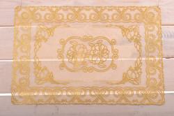 Umelé prestieranie so zlatým 30x45