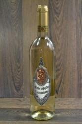 Víno biele k 50-tim narodeninám (0,75 l)
