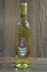 Víno biele k 60-tim narodeninám (0,75 l)