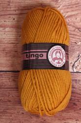 Vlna TANGO 115 (100g-120m) - okrová