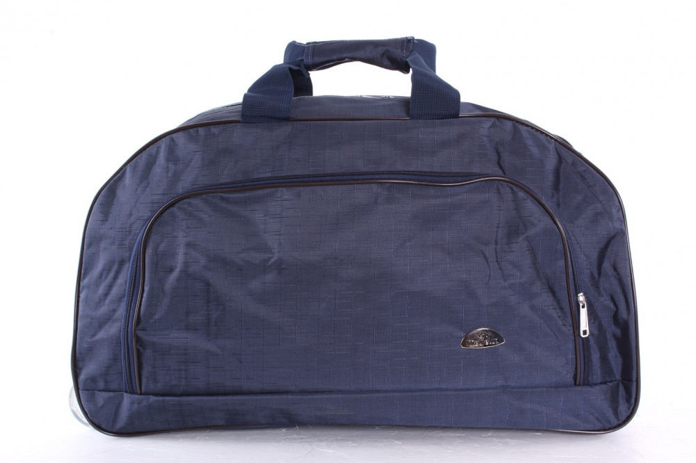 e86ebb5de09c0 Cestovná taška na kolieskach (59x34x29 cm) - tmavomodrá - Cestovné ...