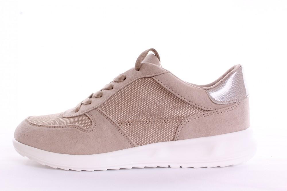 Dámska športová obuv TAMARIS (1-23625-20458) - béžová - Dámske ... 81d11165269