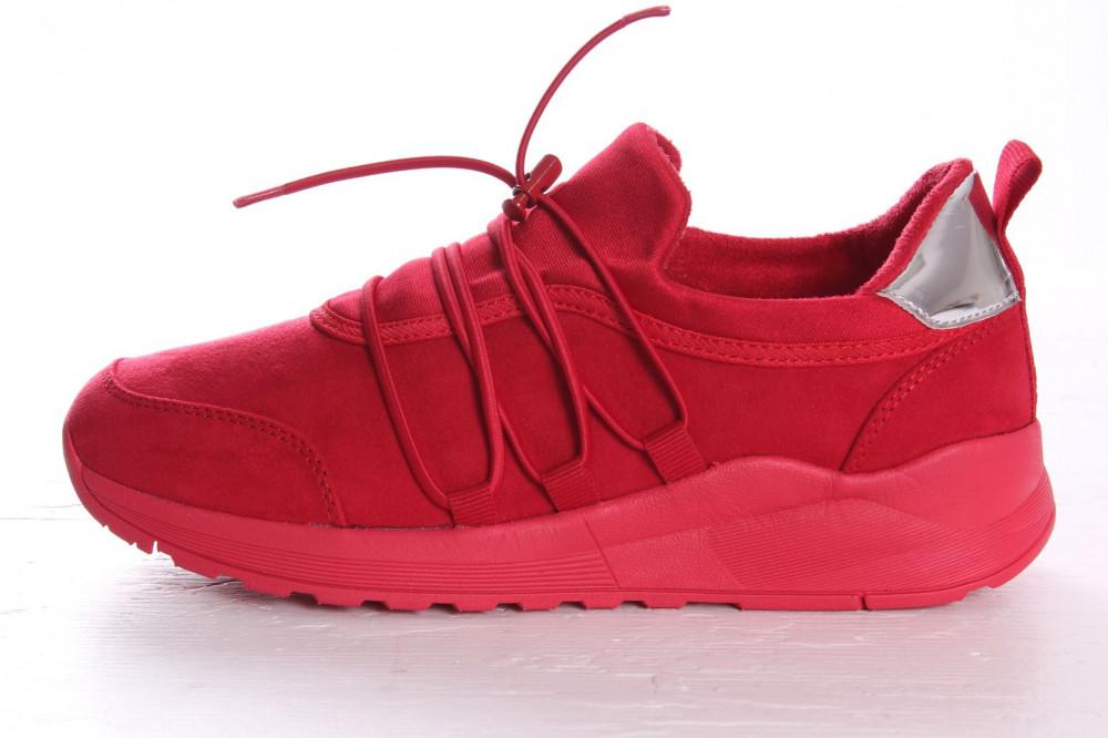 Dámske tenisky s.Oliver (5-23616-22 500) - červené