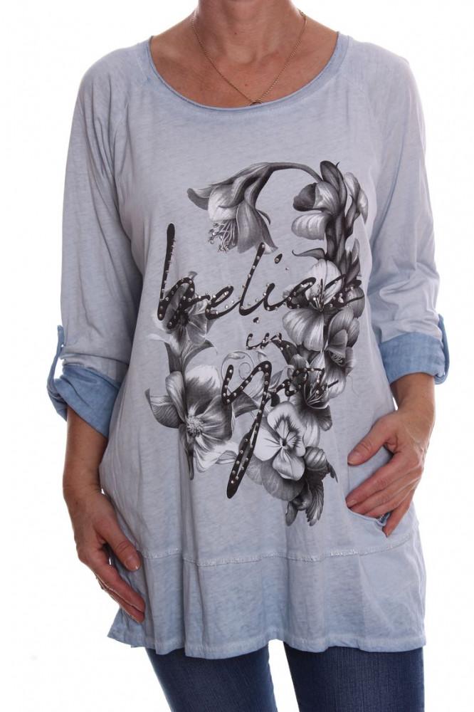 e08ba98b929f Dámske tričko