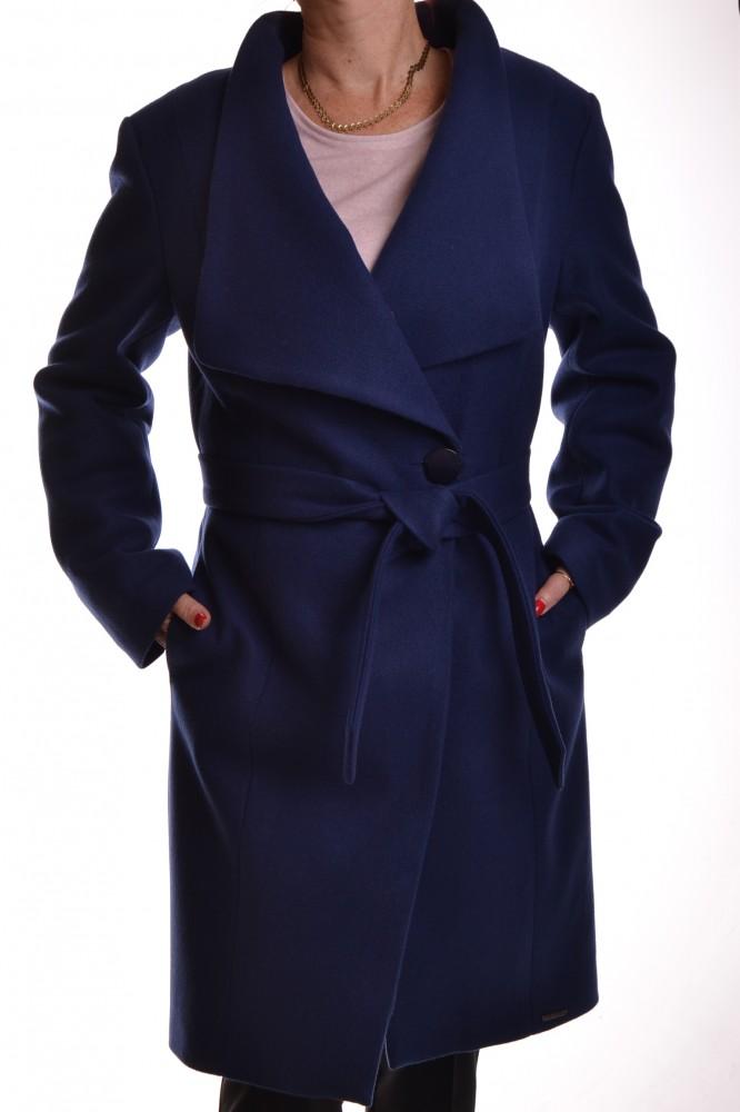 41534b3a4cd5 Dámsky flaušový kabát
