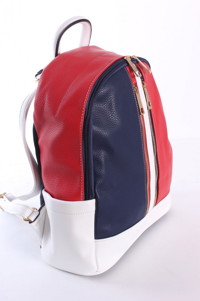 6f331f4fd5 Dámsky ruksak (803) VZOR 1.- trojfarebný (33x29x12 cm) - Dámske ...