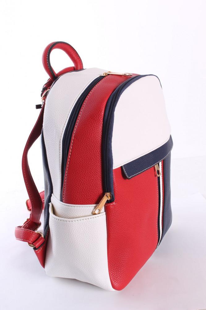 3fd69833af Dámsky ruksak (826) VZOR 2.- trojfarebný (33x27x12 cm) - Dámske ...