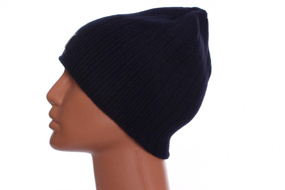 00e93b2469c28 Pánska čiapka (XW-3) - tmavomodrá - Pánske čiapky - Locca.sk