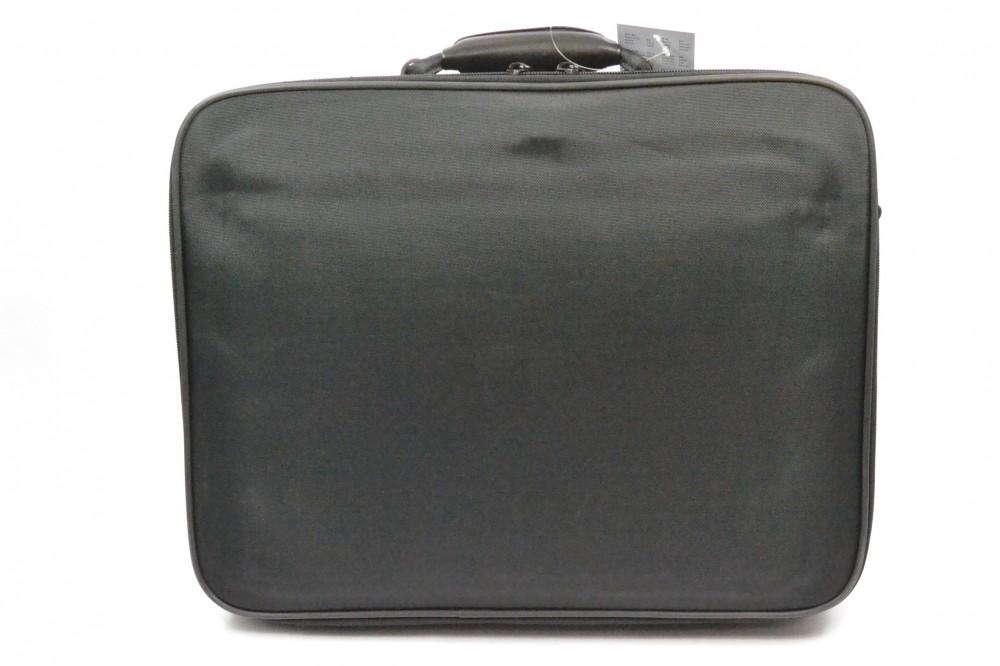 Pánsky kufrík 3 - čierny (39x30 cm) - Pánske aktovky - Locca.sk be676fa4a51