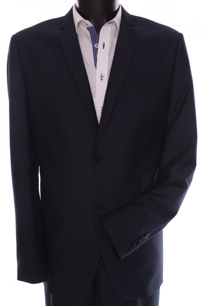 2f1e3fc126 Pánsky oblek GORDON (KLASIK) v. 176 cm - sivo-modrý - Pánske obleky ...