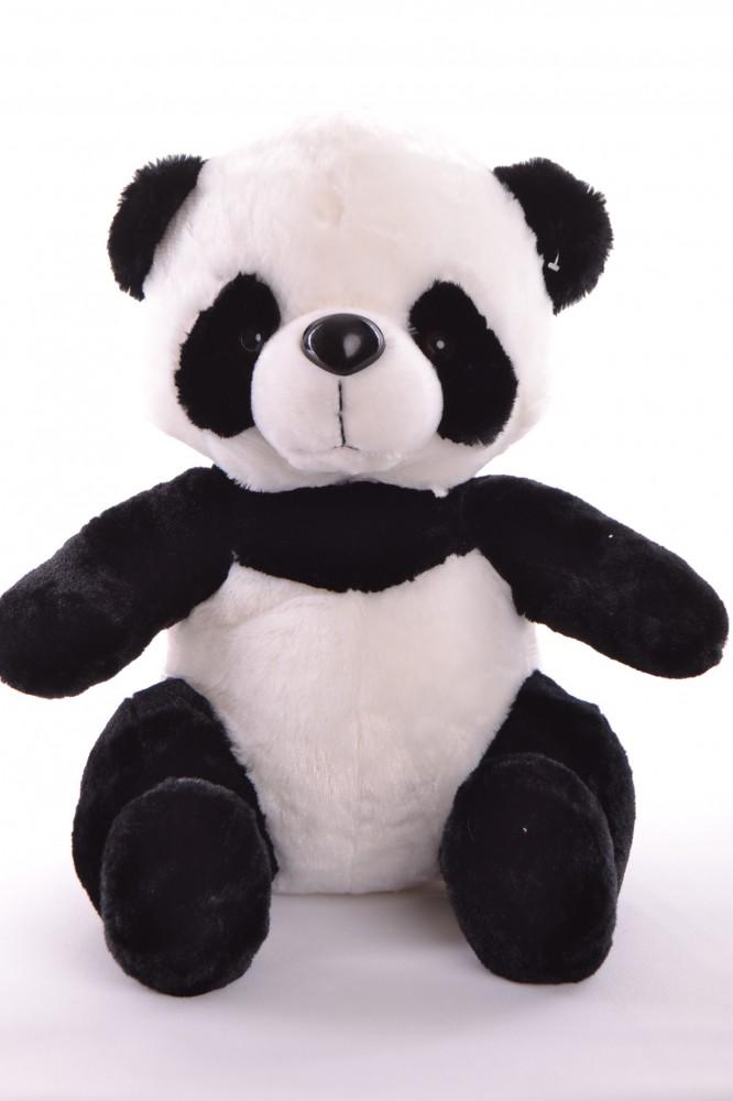 Nabjacia dotykov lampa panda