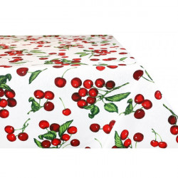 Bavlnený obrus čerešne 90x90 cm Made in Italy 90 x 90 cm