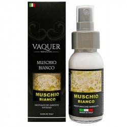 Bytový naturálny sprej MUSCHIO BIANCO 60 ml VAQUER