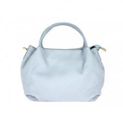 Dámska kabelka 784 nebesky modrá, Nebesky modrá