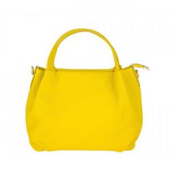 Dámska kabelka 784 žltá Žltá