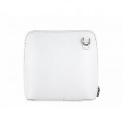 Dámska kabelka 921 biela, Biela
