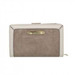 Dámska peňaženka 1179 šedá DUDLIN, šedá