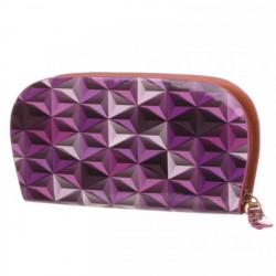 Dámska peňaženka 600 fialová, Fialová