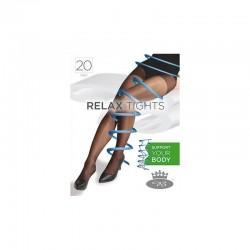 Dámske pančuchové nohavice 1472 RELAX TIGHTS opal  1472