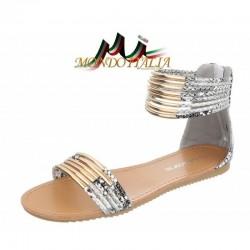 Dámske sandále 342A  342A