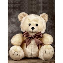 Detská deka TEDDY MIG505, Hnedá, 130 x 160 cm