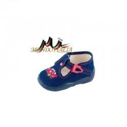 Detská obuv 1245  1245