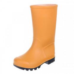 Dievčenské gumáky oranžové, Oranžová, 30