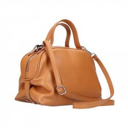 kožená kabelka 5301 MADE IN ITALY