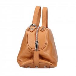 kožená kabelka 5301 MADE IN ITALY #2