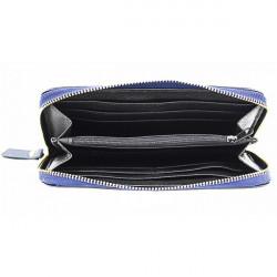 Kožená peňaženka 820B béžová, Béžová #1
