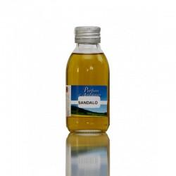 Náhradná náplň do aróma difuzéra 125 ml SANTALOVÉ DREVO VAQUER