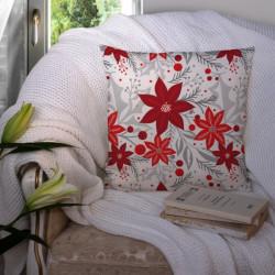 Obliečka na vankúš MIGD404-312-01 Červená 40 x 40 cm