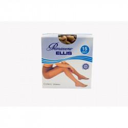 Pančuchové nohavice ELLIS Primavera International, L/XL 3-4, čierna