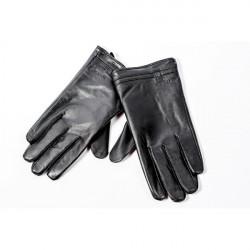 Pánske kožené rukavice 1171 Coveri You Young, Čierna, XL
