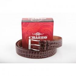 PÁNSKY OPASOK CHARRO 17 hnedý Charro 17