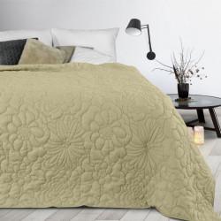 Prehoz na posteľ Alara4 krémový Krémová 230 x 260 cm